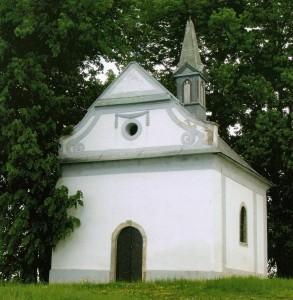 kaplnka Sv. Trojice